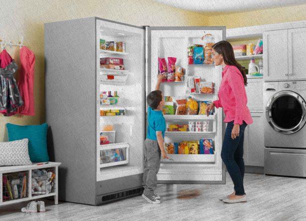 лучший холодильник из рейтинга 2021 года Ростислава Кузьмина
