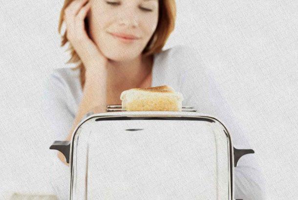 лучший тостер приносит не только комфорт но и пользу семье и вам