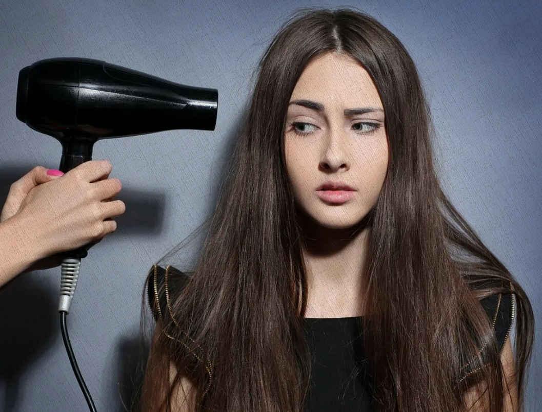 фен это каждодневная техника для женщин поэтому ее надо правильно выбирать на блоге Ростислава Кузьмина