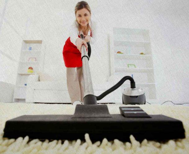 лучший пылесос для ковров 2021 года из рейтинга Ростислава Кузьмина