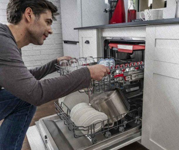 рейтинговая модель посудомоечной машины в 2021 году от Ростислава Кузьмина