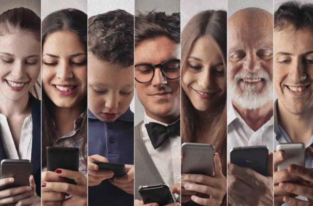 смартфоны 2021 года для каждого в семье рейтинг от Ростислава Кузьмина