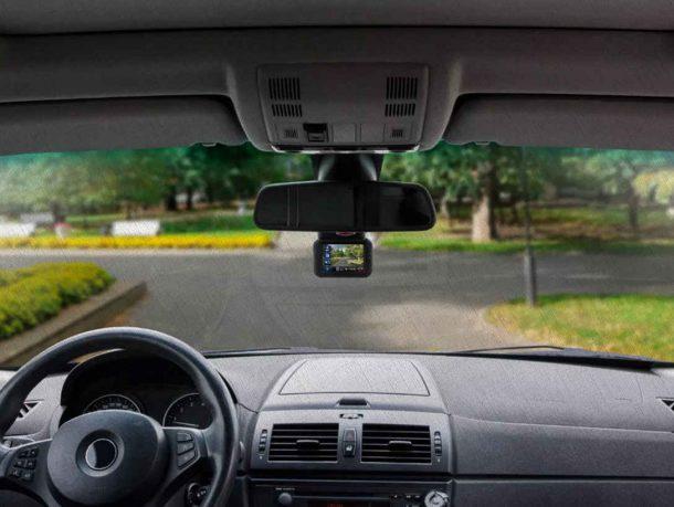 видеорегистратор лучший в автомобиле купленный по советам Ростислава Кузьмина в 2021 году