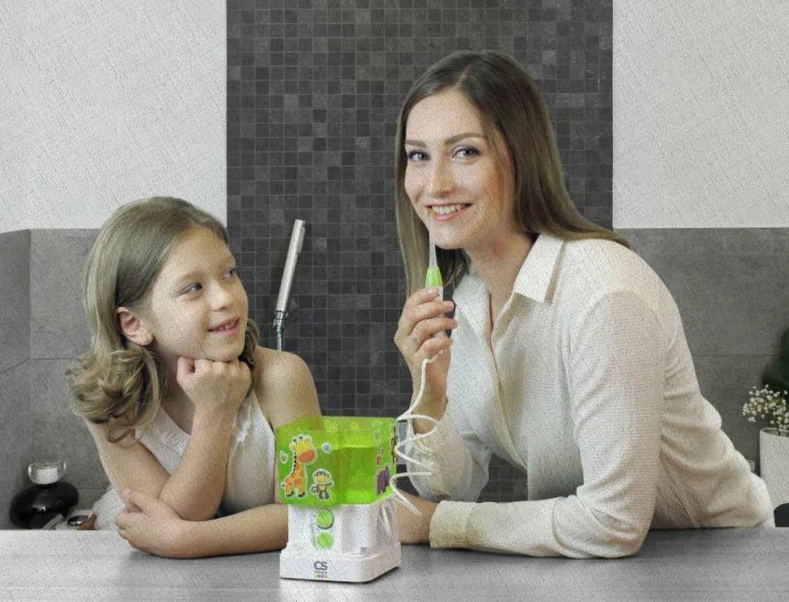 ирригатор который помогает нашим зубам в 2021 году из топ моделей от Ростислава Кузьмина